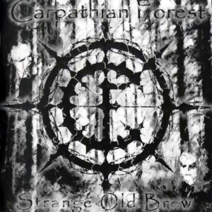 <i>Strange Old Brew</i> 2000 studio album by Carpathian Forest