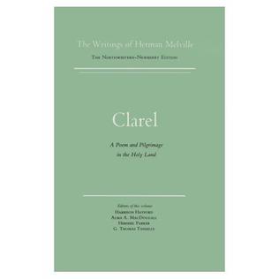 Clarel - Wikipedia