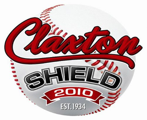 2010 Claxton Shield