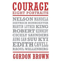 Courage: Eight Portraits