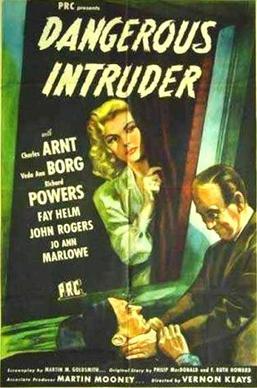 Dangerous Intruder  Wikipedia