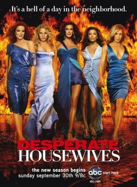 desperate housewives wikipedia