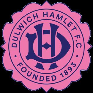 Dulwich Hamlet's emblem