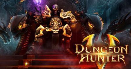 Dungeon Hunter 5 - Wikipedia