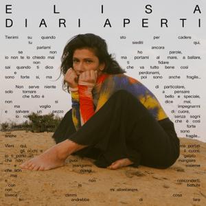 <i>Diari aperti</i> 2018 studio album by Elisa