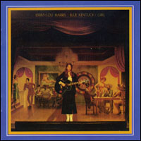 <i>Blue Kentucky Girl</i> (Emmylou Harris album) 1979 studio album by Emmylou Harris