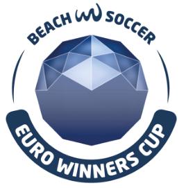 Euro Winners Cup Football tournament