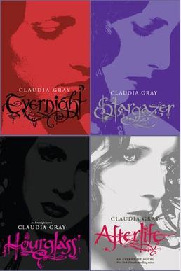Evernight Evernight 1 By Claudia Gray