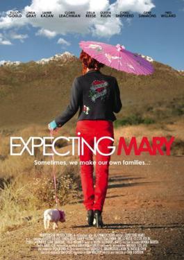 Expecting Mary - Wikipedia