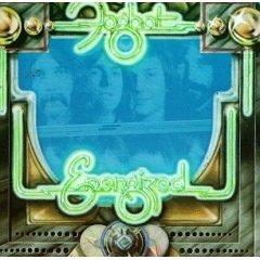 <i>Energized</i> 1974 studio album by Foghat
