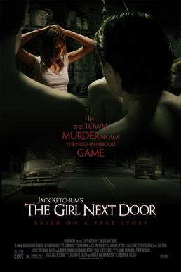 The girl next door 2007 film wikipedia - La ragazza della porta accanto 2004 cast ...