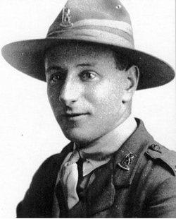 Harry Laurent Recipient of the Victoria Cross