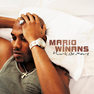 <i>Hurt No More</i> 2004 studio album by Mario Winans