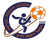 Hapoel Rishon LeZion F.C. association football club