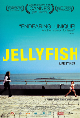 Jellyfish (2007) movie poster