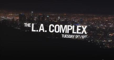 The L A  Complex - Wikipedia