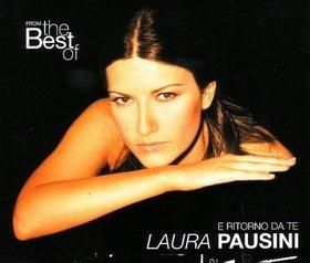E ritorno da te (song) 2001 single by Laura Pausini