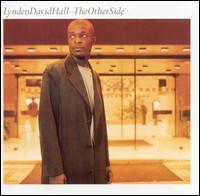 Lynden David Hall funeral