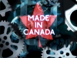 <i>Made in Canada</i> (TV series)