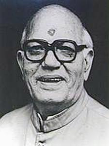 Maniram Indian classical vocalist