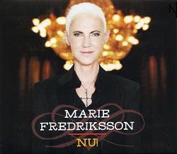<i>Nu!</i> 2013 studio album by Marie Fredriksson
