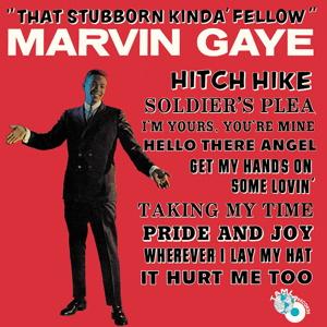 <i>That Stubborn Kinda Fellow</i> 1963 studio album by Marvin Gaye