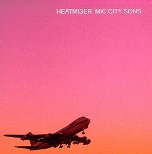 <i>Mic City Sons</i> 1996 studio album by Heatmiser