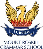 Studying at Mount Roskill Grammar School in New Zealand