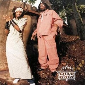 Ms. Jackson 2000 single by OutKast