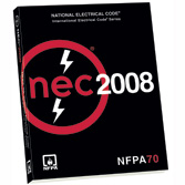 The National Electrical Code, 2008 edition