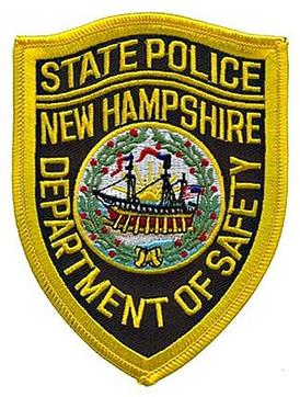 New hampshire state police wikipedia for Department of motor vehicles concord new hampshire