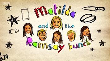 matilda and the ramsay bunch season 1 youtube