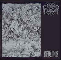 <i>Redimus</i> 2004 studio album by Hecate Enthroned