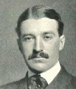 Robert Gould Shaw II landowner and socialite