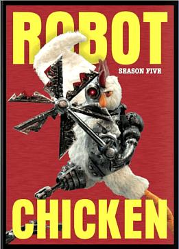 robot chicken season 9 episode 17
