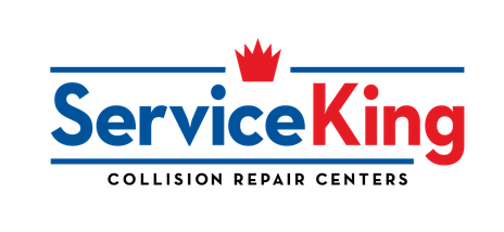 Service King Collision Repair Centers logo