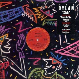 Silvio (song) 1988 single by Bob Dylan