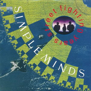 <i>Street Fighting Years</i> 1989 studio album by Simple Minds