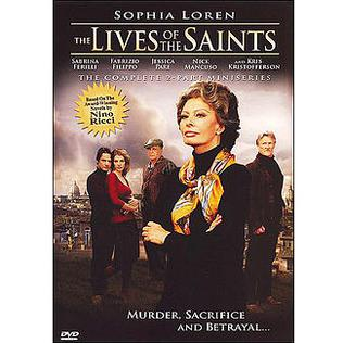 <i>Lives of the Saints</i> (miniseries) 2004 film by Jerry Ciccoritti