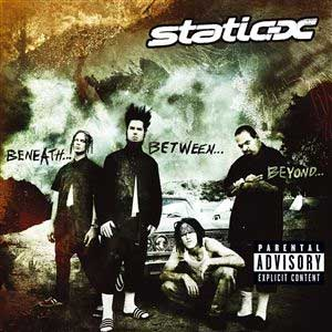 <i>Beneath... Between... Beyond...</i> 2004 compilation album by Static-X