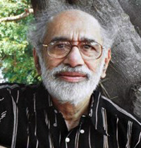 Sundara Ramaswamy writer
