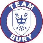 Team Bury F.C. Former association football club in England