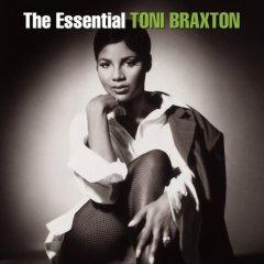 <i>The Essential Toni Braxton</i> 2007 greatest hits album by Toni Braxton