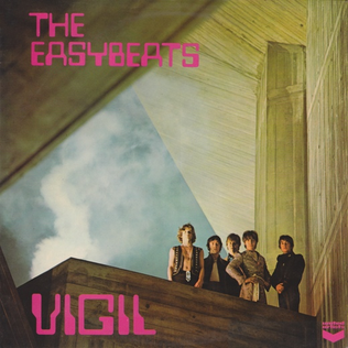 <i>Vigil</i> (album) 1968 studio album by The Easybeats