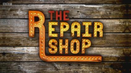 The Repair Shop - Wikipedia