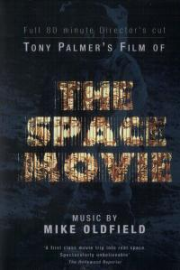 <i>The Space Movie</i> 1979 film by Tony Palmer