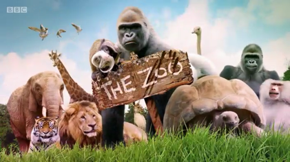 The Zoo (2017 TV series) - Wikipedia