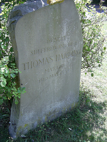 Thomas Harding Wikipedia