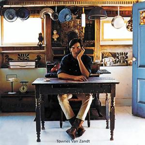 <i>Townes Van Zandt</i> (album) 1969 studio album by Townes Van Zandt