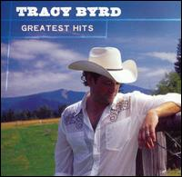 <i>Greatest Hits</i> (Tracy Byrd album) 2005 greatest hits album by Tracy Byrd